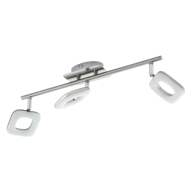 home24 LED-Deckenleuchte Litago