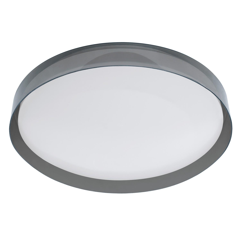 home24 LED-Deckenleuchte Regasol I