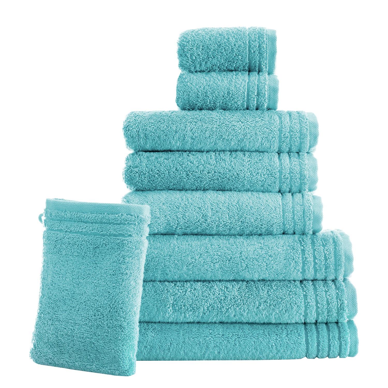 home24 Handtuch Memory | Bad > Handtücher > Handtuch-Sets | Grund