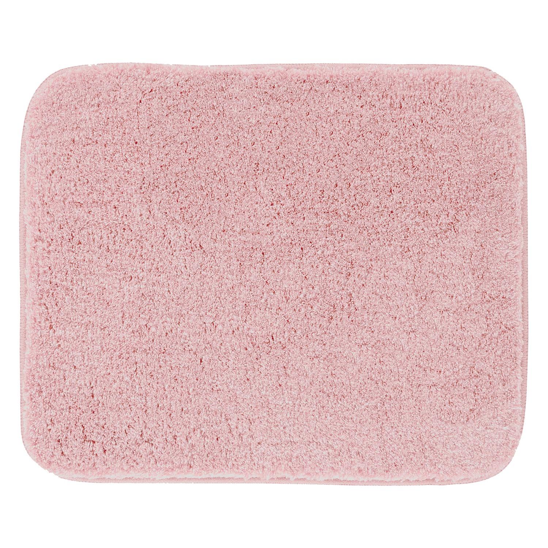 home24 Badematte Melange | Bad > Badgarnituren | Pink | Grund