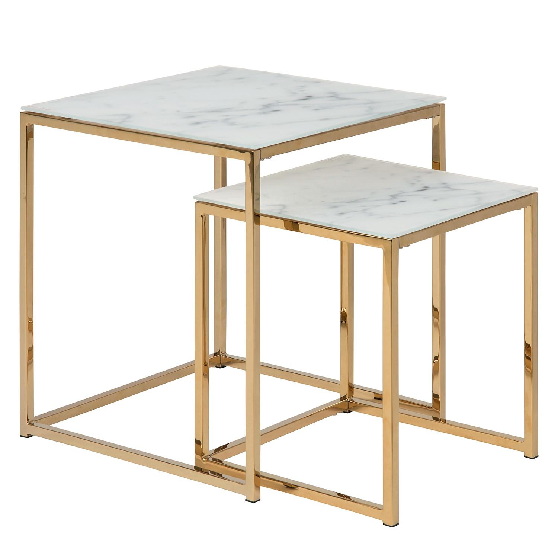Tables basses Katori (lot de 2)