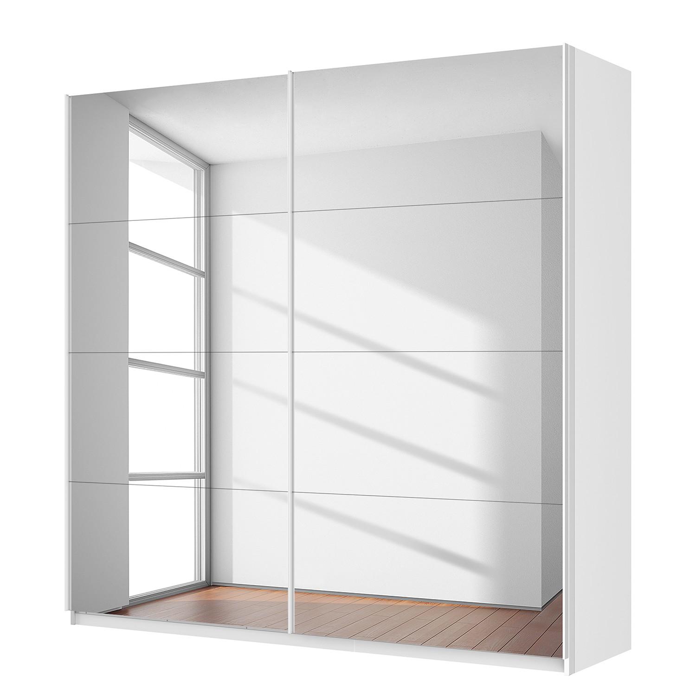 home24 Schwebetuerenschrank SKOEP IV   Schlafzimmer > Kleiderschränke > Schwebetürenschränke   SKOEP