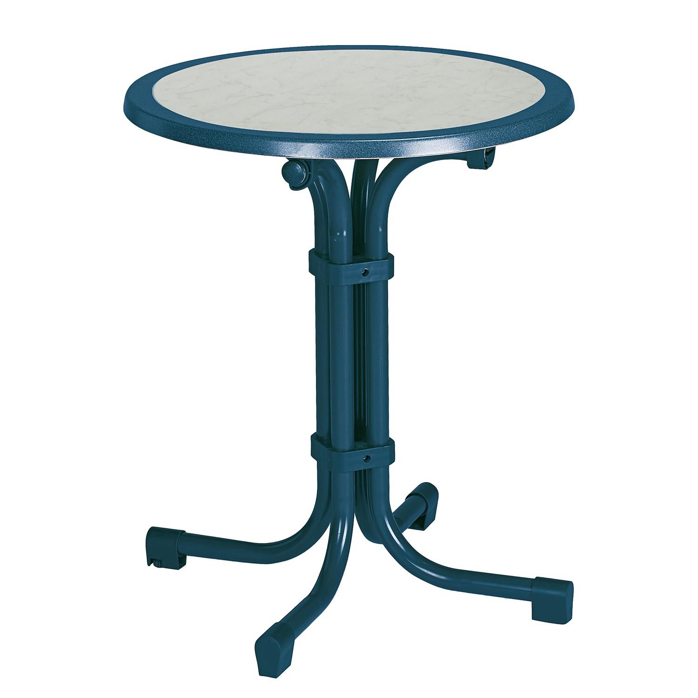 Table de jardin Boulevard IV