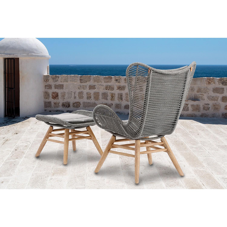 Chaise de jardin Asmara