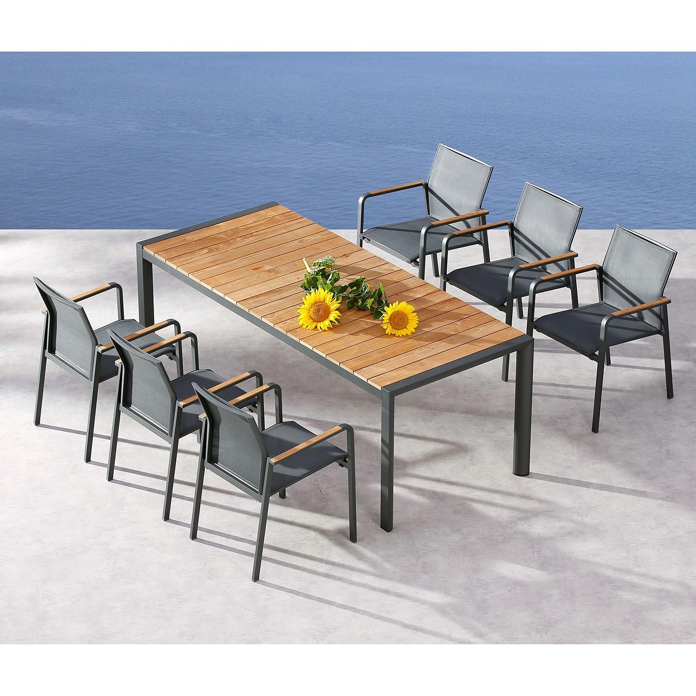 Table de jardin Paros