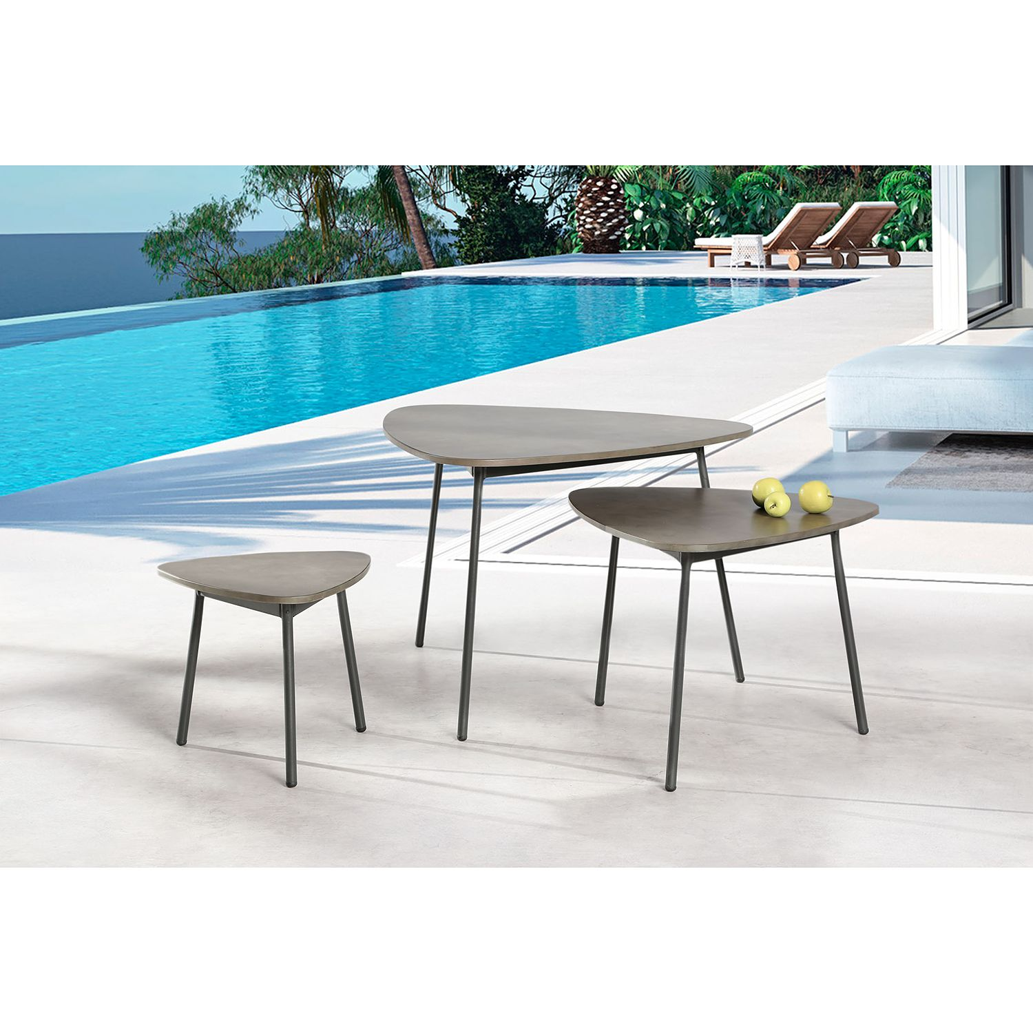 Table d'appoint Andros