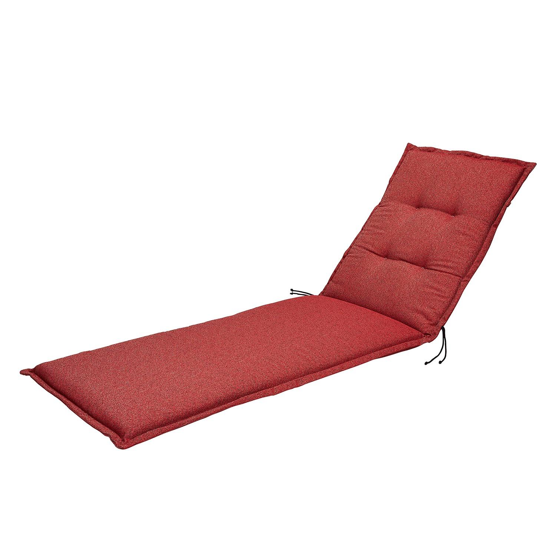 6 x Sitzauflage Hochlehner Polsterauflage Stuhlauflage Auflage Karo Orange