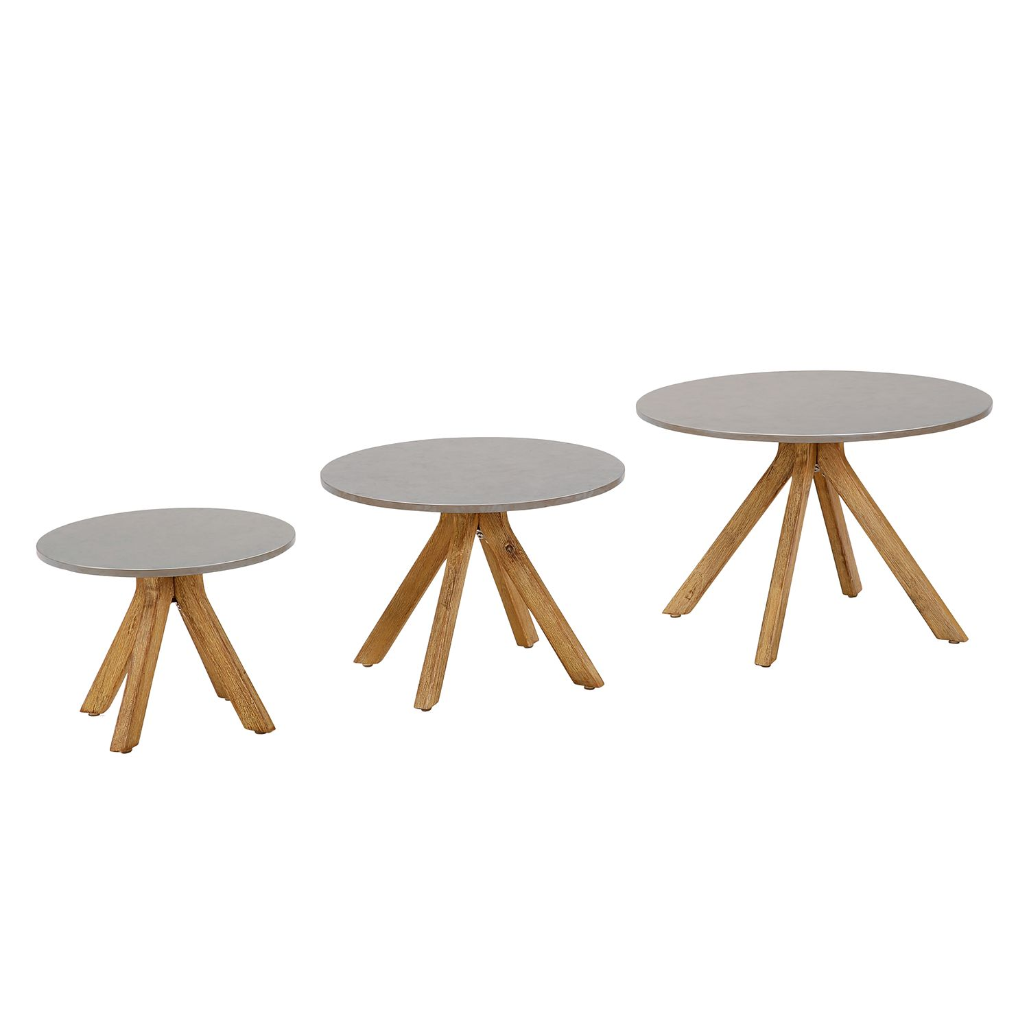 Table d'appoint Lagos