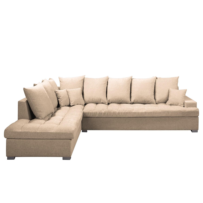 Canapé d'angle Bobitz II