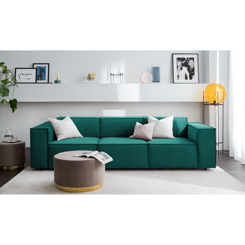 home24 Sofa Kinx (3-Sitzer) II