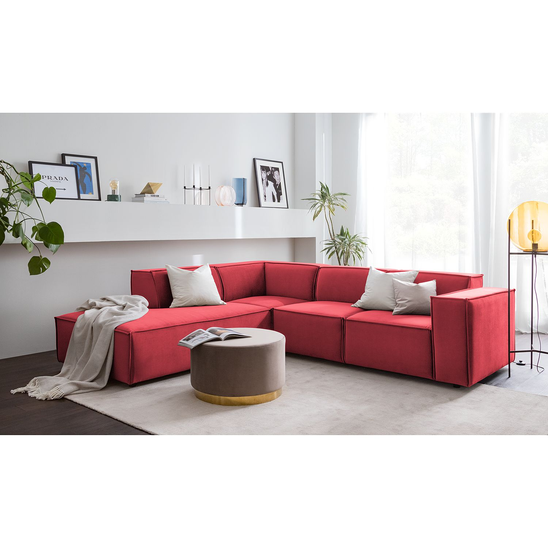 Canapé d'angle Kinx IV