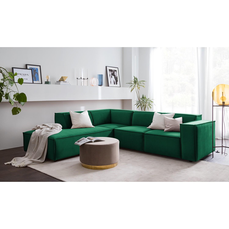 home24 Ecksofa Kinx IV | Wohnzimmer > Sofas & Couches > Ecksofas & Eckcouches | KINX