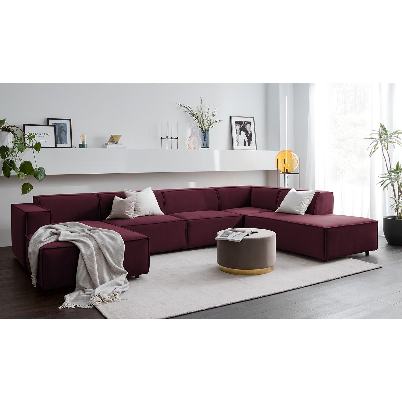 Wohnlandschaft Kinx II | Wohnzimmer > Sofas & Couches > Wohnlandschaften | Siehe shop | KINX