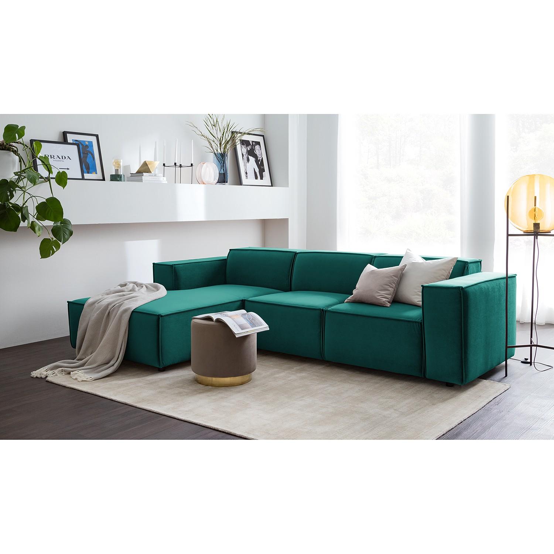 Canapé d'angle Kinx VI