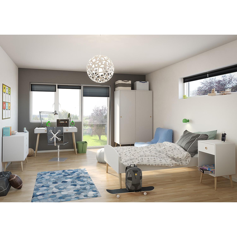 Einzelbett Soft Line
