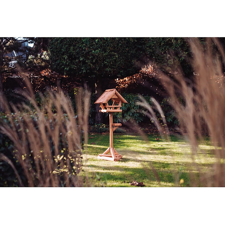 Vogelfutterhaus Paul, Siena Garden