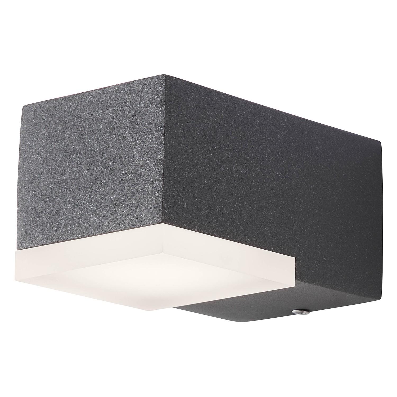 home24 LED-Wandleuchte Amity I