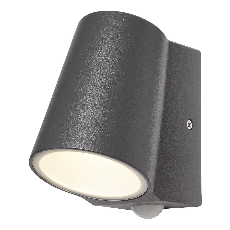 home24 LED-Wandleuchte Johna