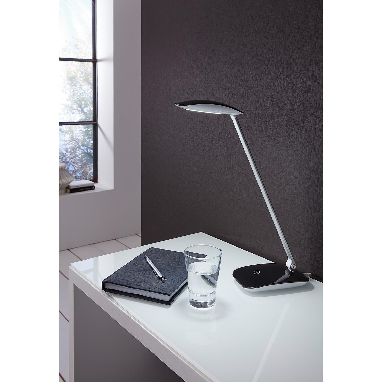 home24 LED-Tischleuchte Cajero