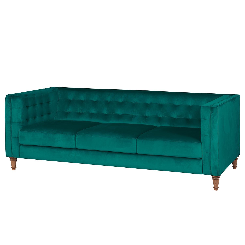 Sofa Buckingham III (3-Sitzer), Fredriks