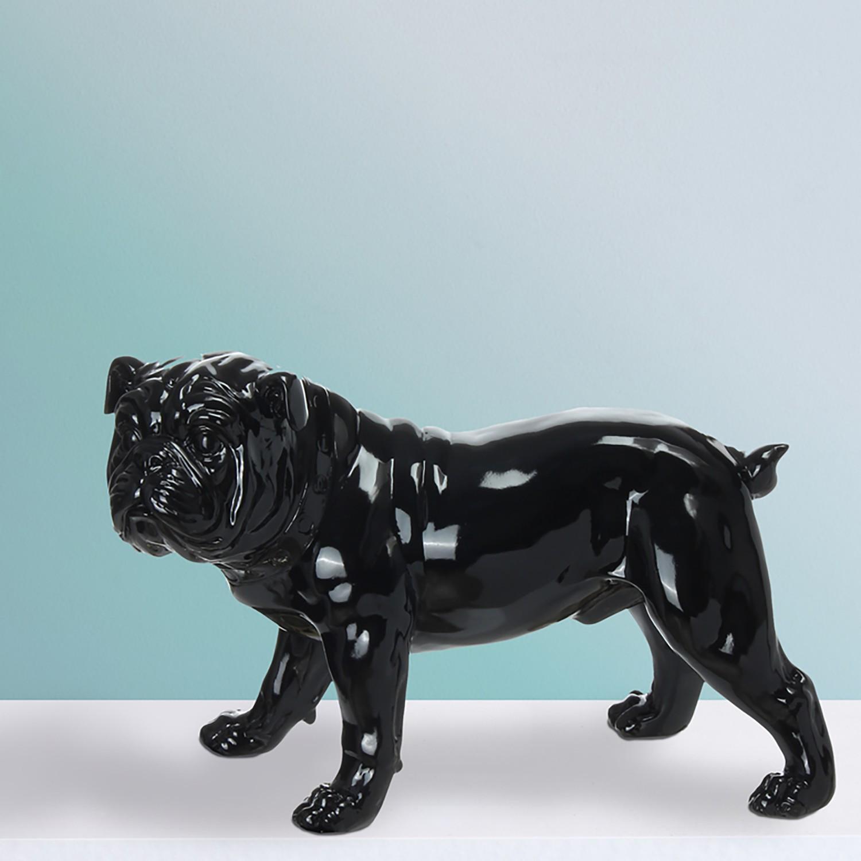 Dekofigur Bulldog, Kayoom