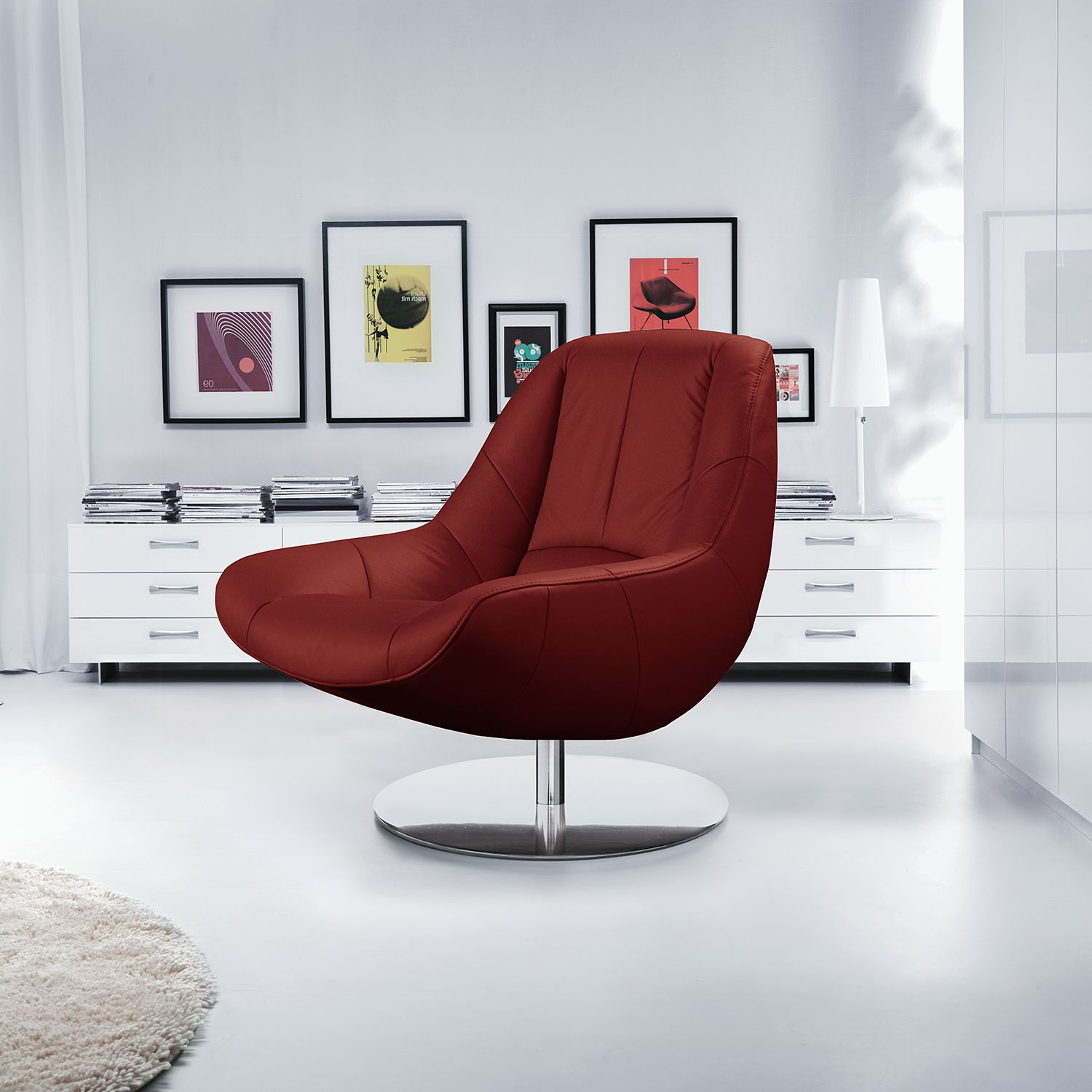 Fauteuil Spay