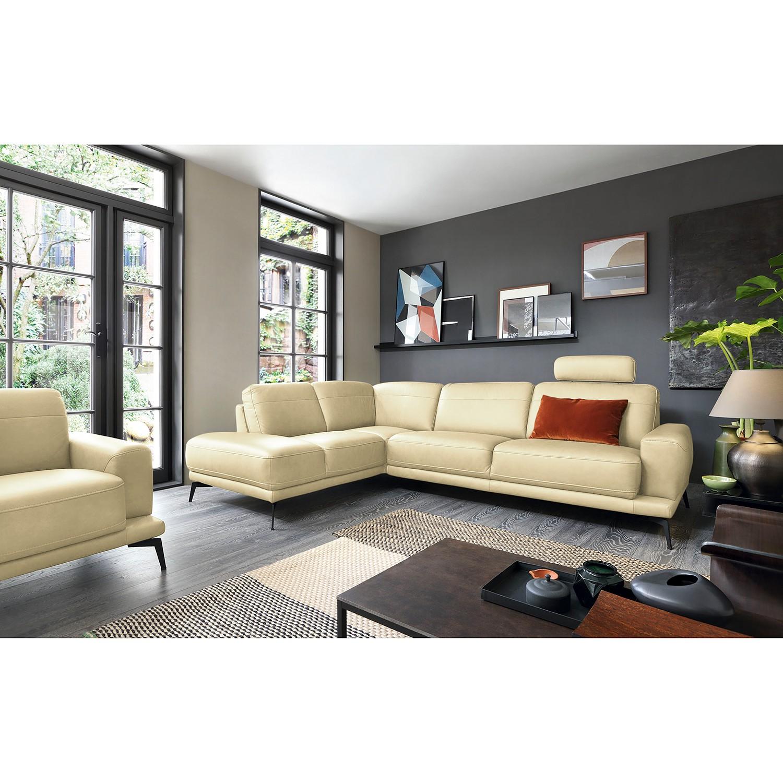 Canapé d'angle Sabara