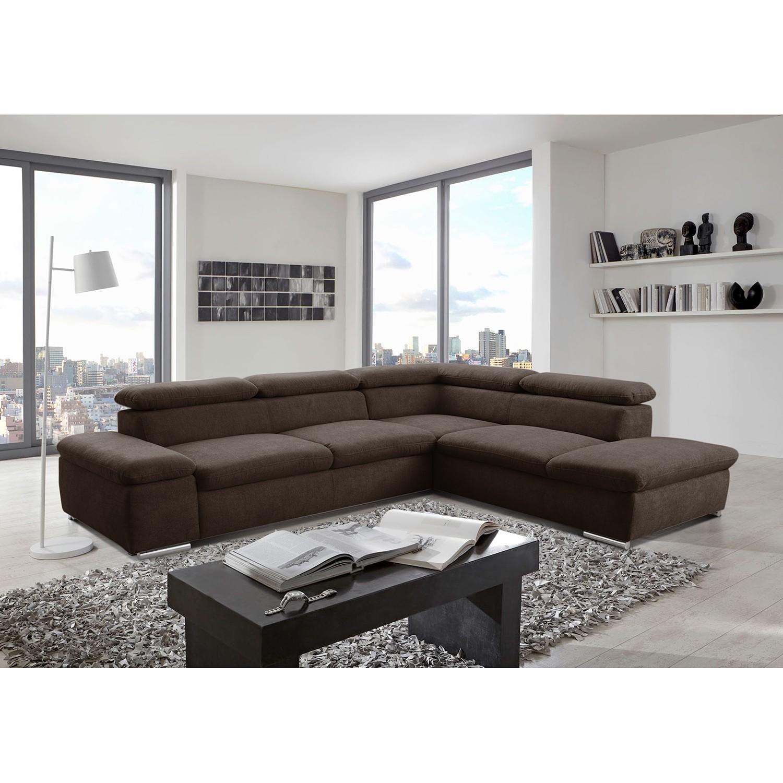 Canapé d'angle Glenaire I