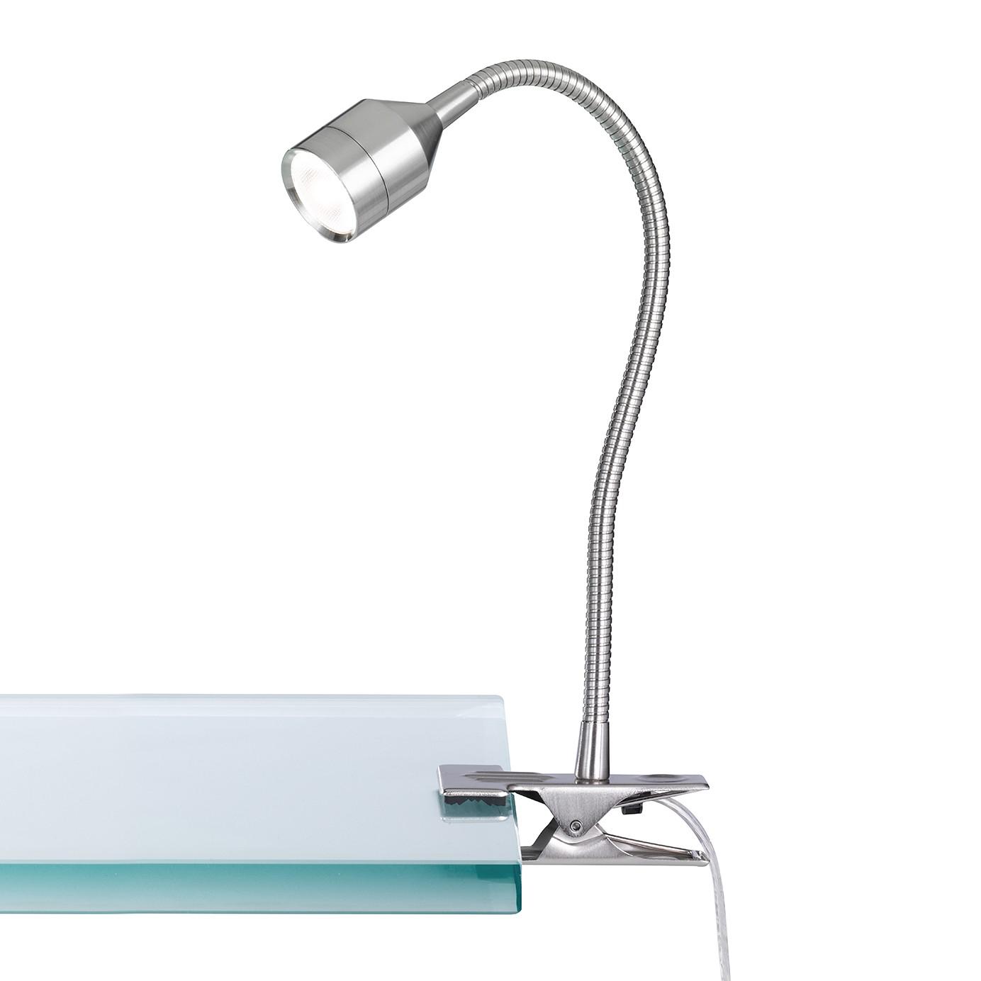 home24 LED-Wandleuchte Lovi II
