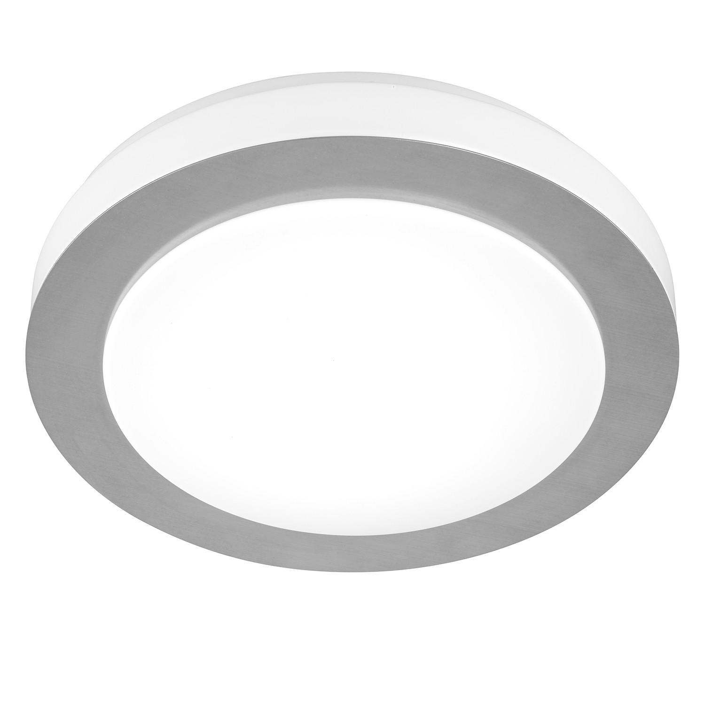 home24 LED-Deckenleuchte Ira