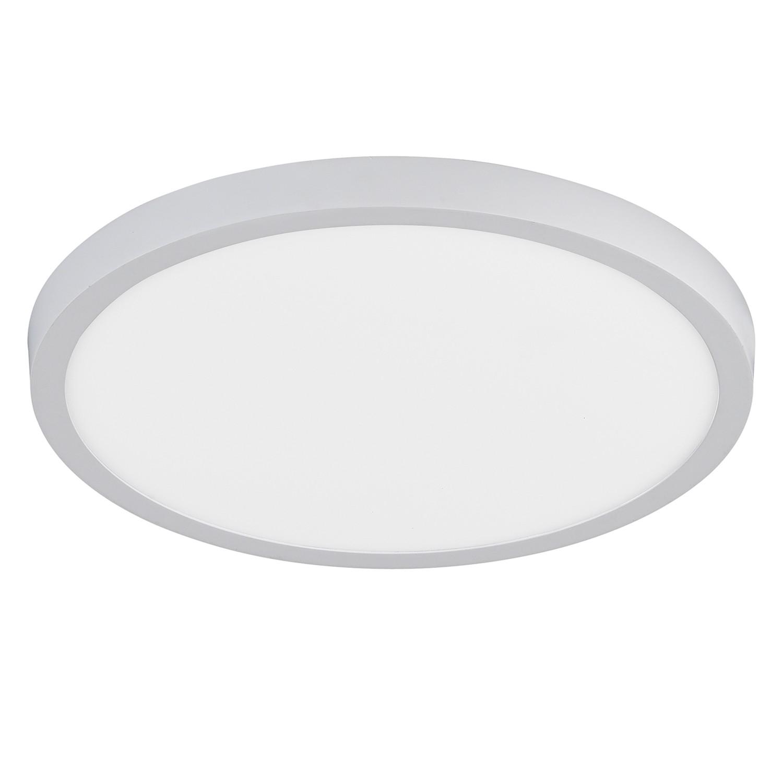 home24 LED-Deckenleuchte Cassa I