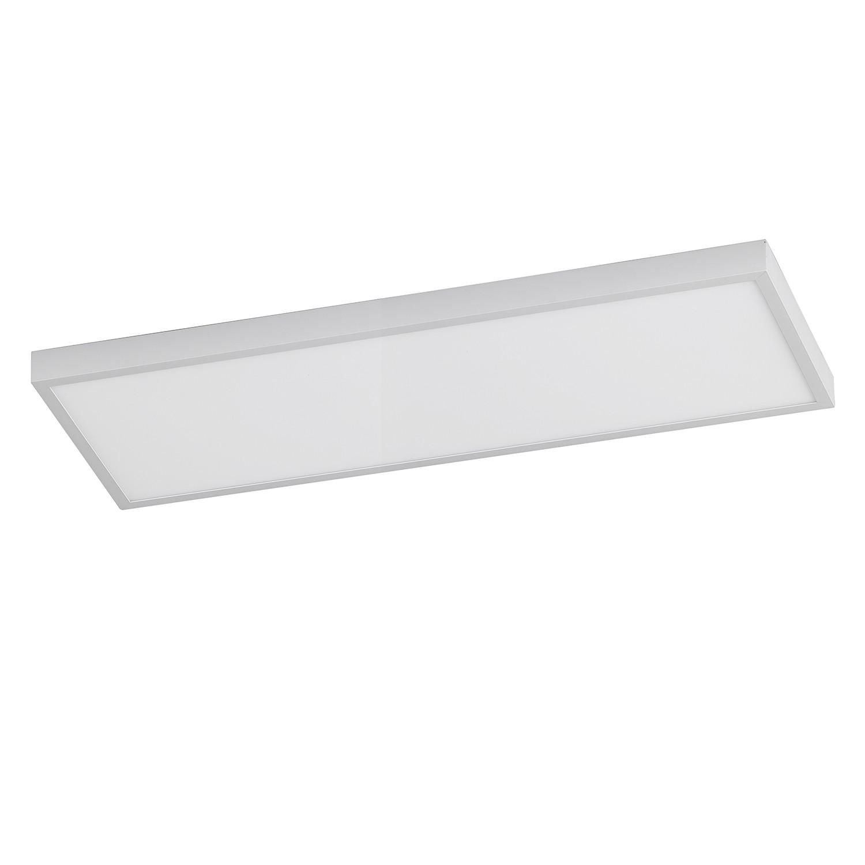 home24 LED-Deckenleuchte Cassa IV