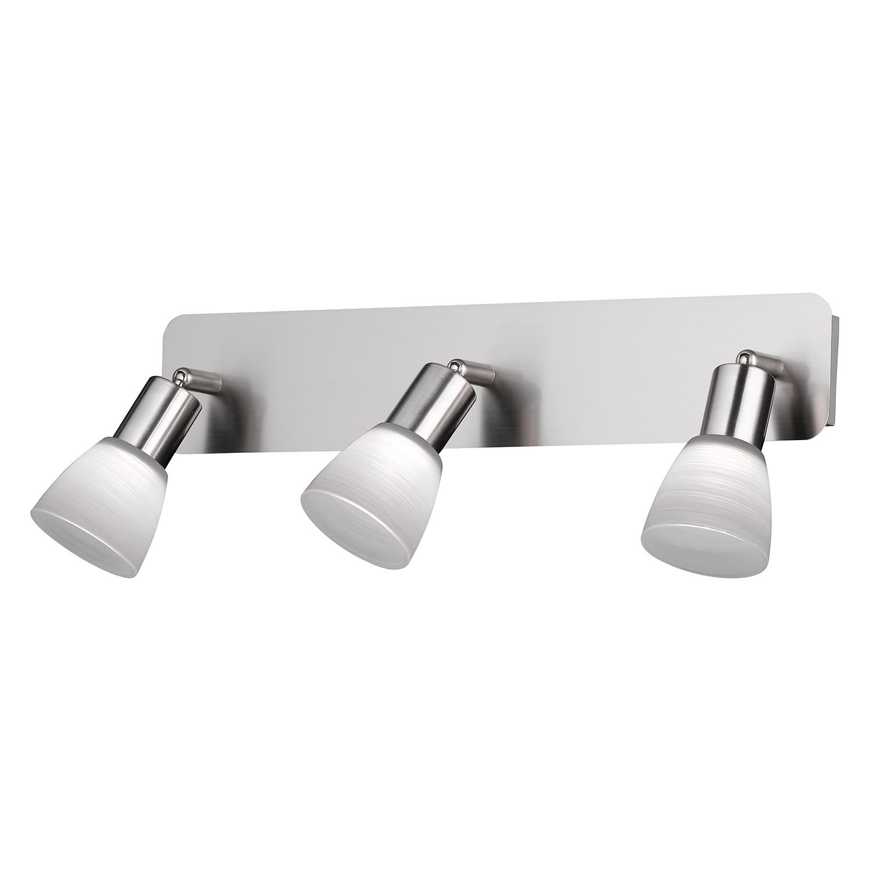 home24 LED-Deckenleuchte Baldur