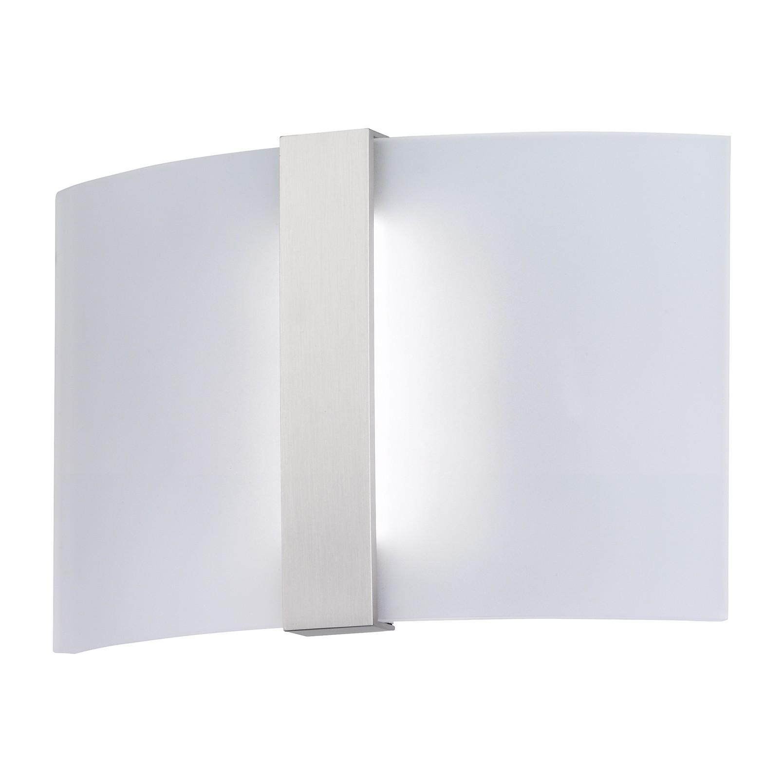 home24 LED-Wandleuchte Clip