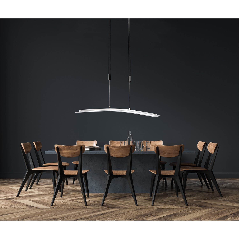 home24 LED-Pendelleuchte Metis