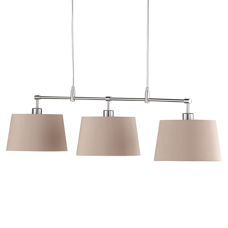 home24 LED-Deckenleuchte Maxi