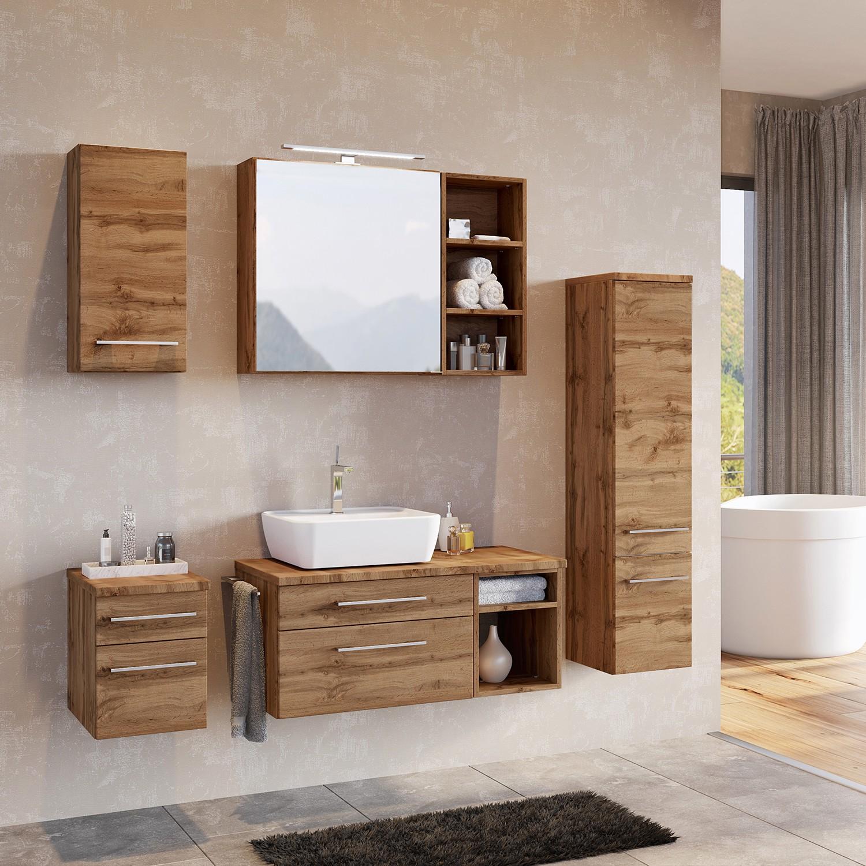 Armoire de salle de bain Davos I