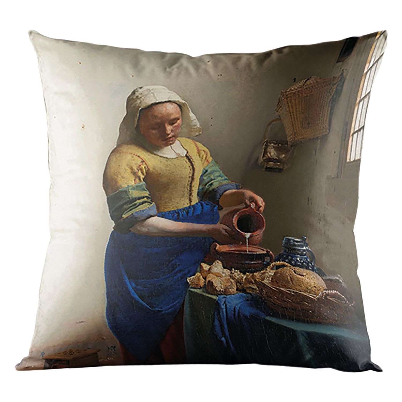home24 Zierkissen Vermeer