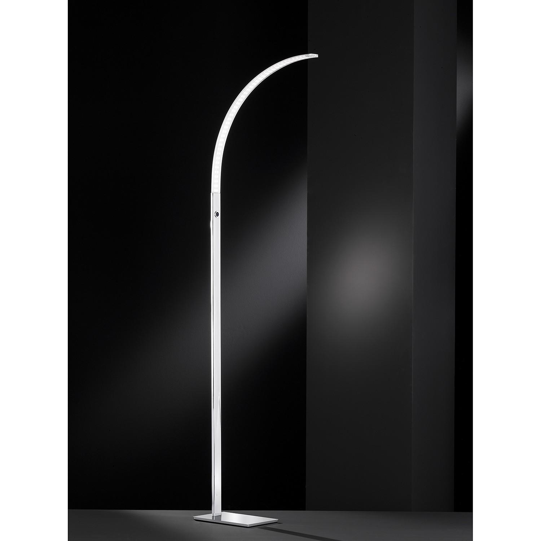 home24 LED-Stehleuchte Luz I