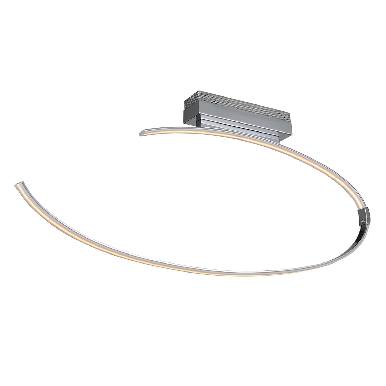 home24 LED-Deckenleuchte Lex