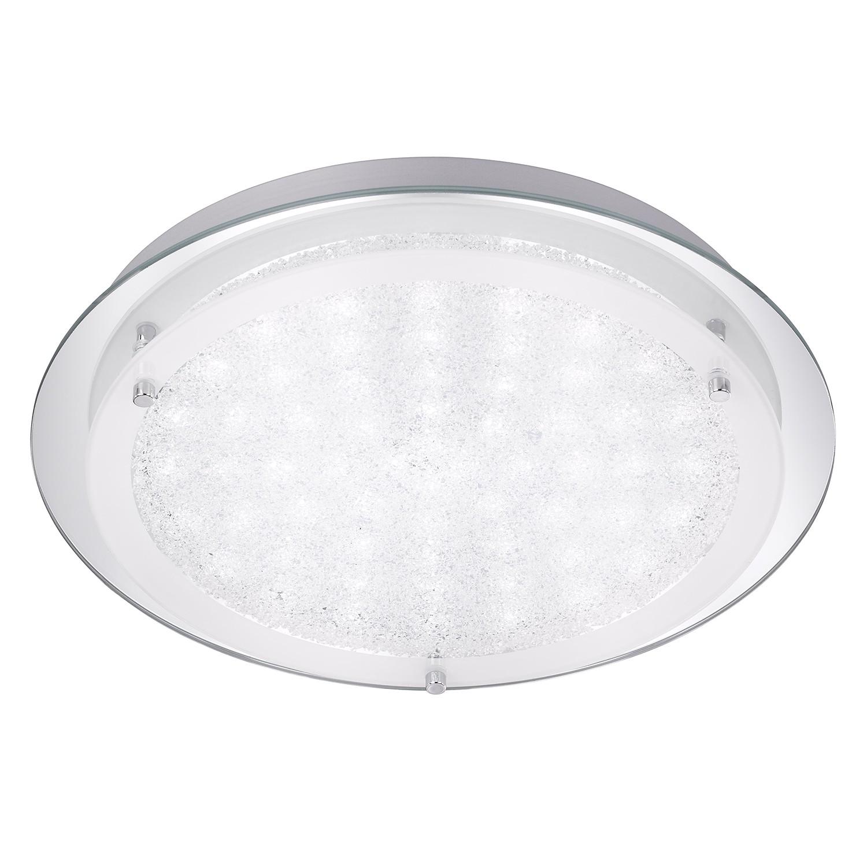home24 LED-Deckenleuchte Mora I