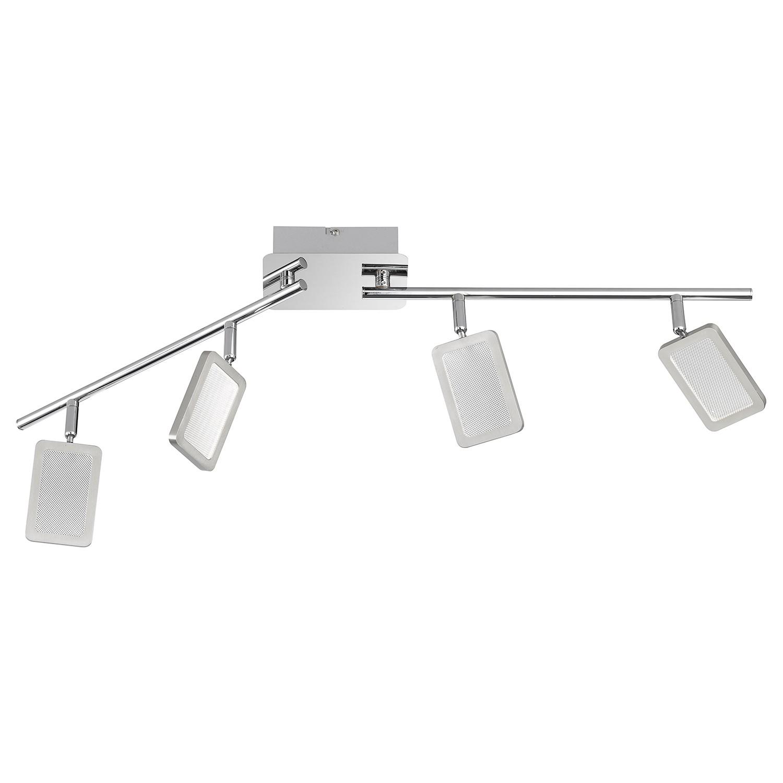 home24 LED-Deckenleuchte Explid