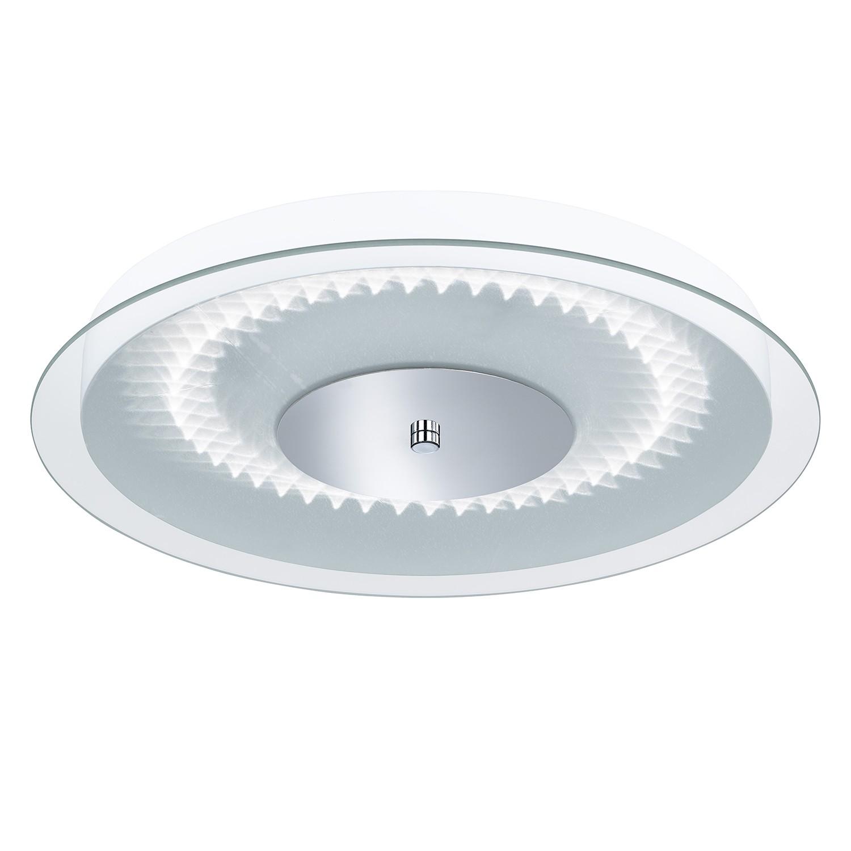 home24 LED-Deckenleuchte Jana