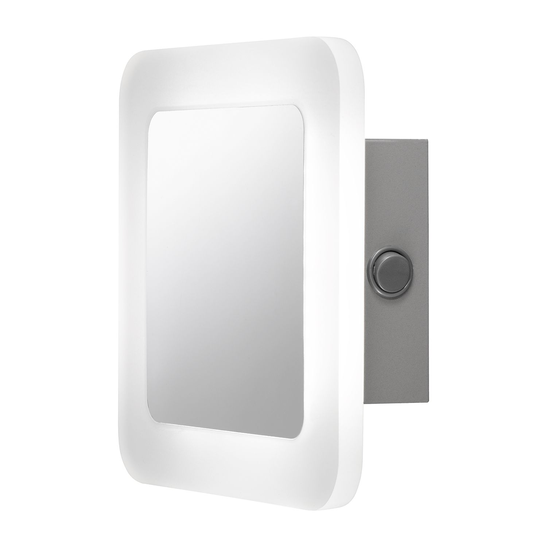 home24 LED-Wandleuchte Impuls