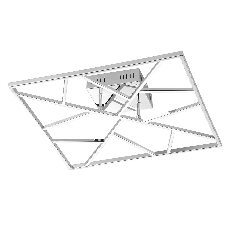 home24 LED-Deckenleuchte Fox