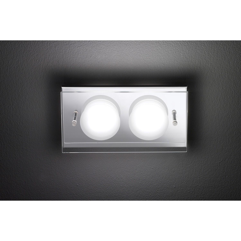 home24 LED-Wandleuchte Envy