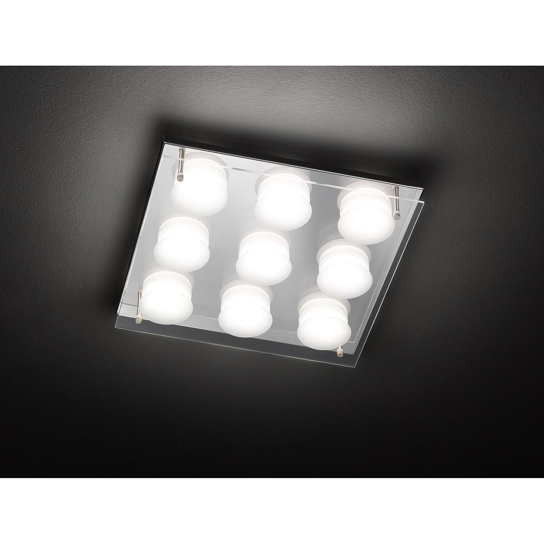 home24 LED-Deckenleuchte Envy