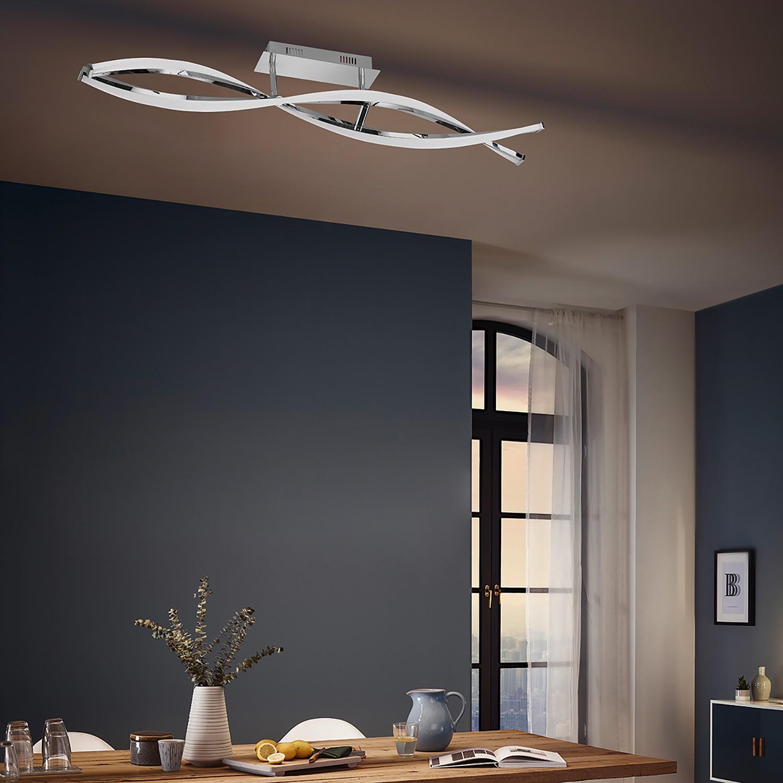 home24 LED-Deckenleuchte Idana