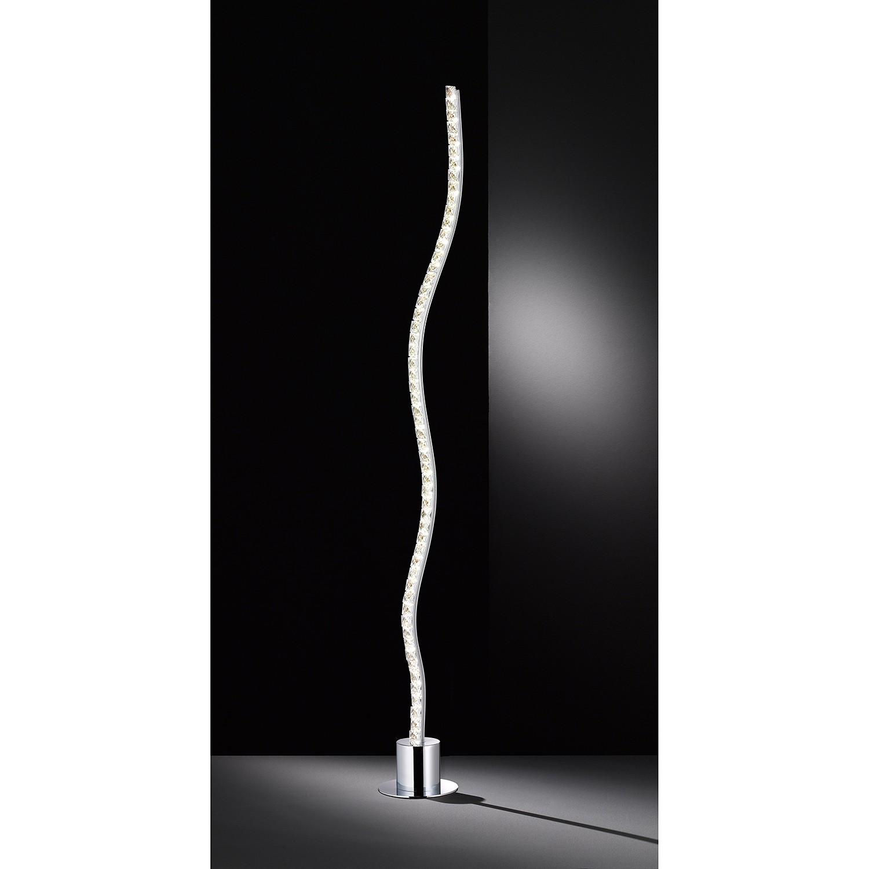 home24 LED-Stehleuchte Ammari II