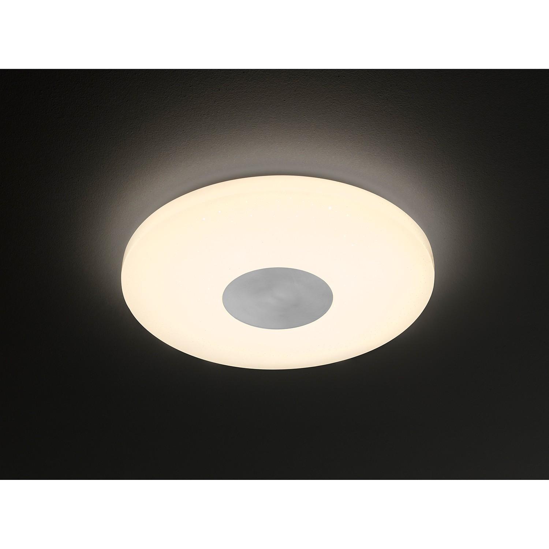 home24 LED-Deckenleuchte Carla III